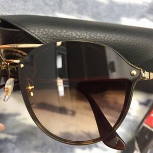 22998ca832d Ray-Ban Accessories - Blaze Double Bridge Ray Bans